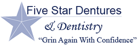 Five Star Dentures & Denistry